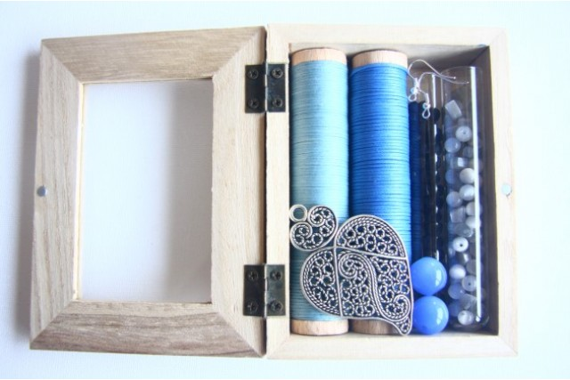 OUT OF STOCK - Sky Kit for Macrame - OUT OF STOCK