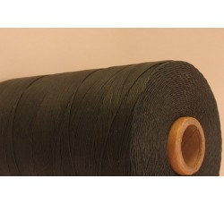 Black Cotton waxed Cord