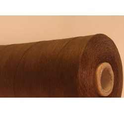 Brown Cotton waxed Cord