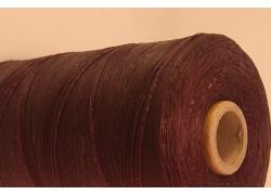 Purple Cotton waxed Cord