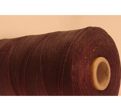 Purple Cotton waxed Cord