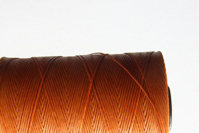 Avana waxed Cord
