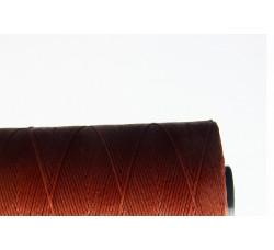 Cognac waxed Cord