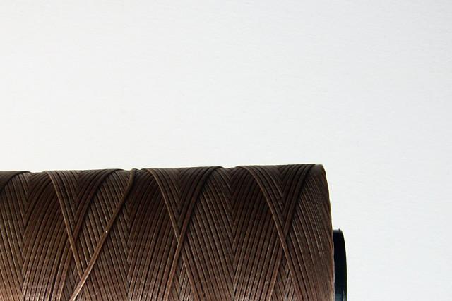 Corda waxed Cord