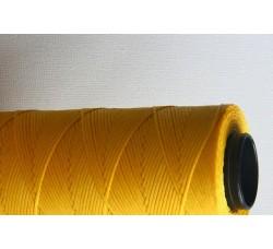 Giallo waxed Cord