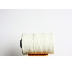 White Waxed Cord Spool
