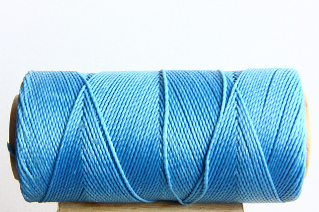 Light Sky Blue Linhasita Spool - 721