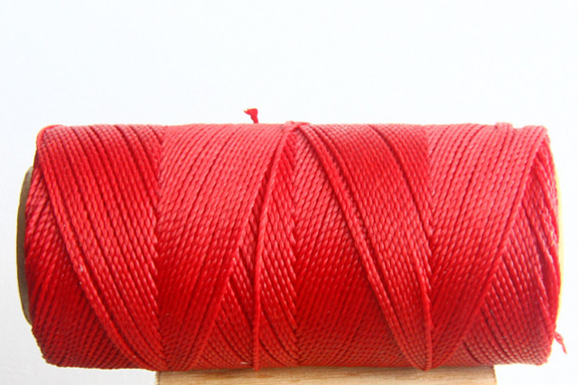 Red Linhasita Spool - 044