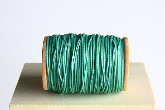 Giada Semi Waxed Cord (0,8 mm)