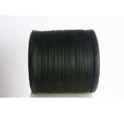 Green Semi Waxed Cord