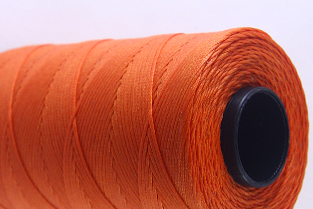 polyester waxed cord